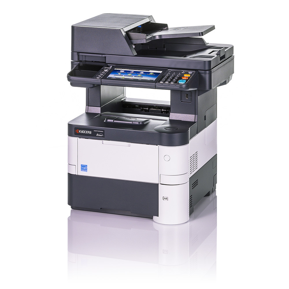 KYOCERA ECOSYS M3540idn - Reference Image 1
